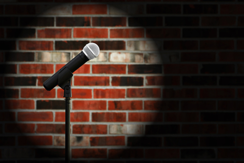 The Secret to Running a Successful Comedy Club