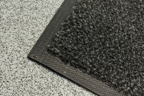 Floor Mat Placement and Care