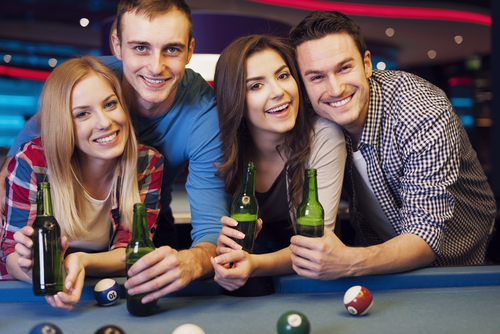 Successful Sports Bars How to Stay on Top