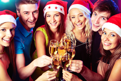 Holiday Crowd Control for Bars