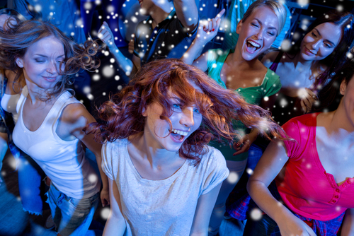Nightclub Marketing Compelling Customers to Visit in the Winter