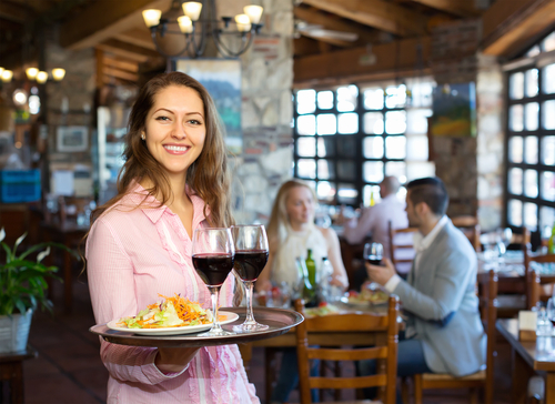 Preventing Restaurant Employee Injuries