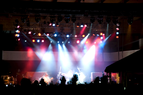 Using Facebook for Live Music Venue Marketing