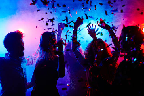 Adult Nightclubs & The Right to Refuse