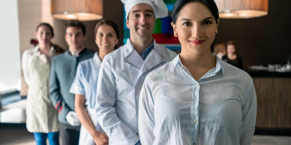 Addressing Staffing Issues in the Hospitality Sector