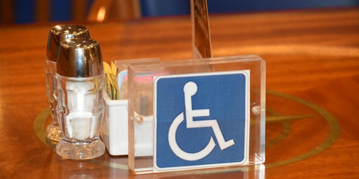 The Importance of Accessibility in Restaurants and the Hospitality Sector