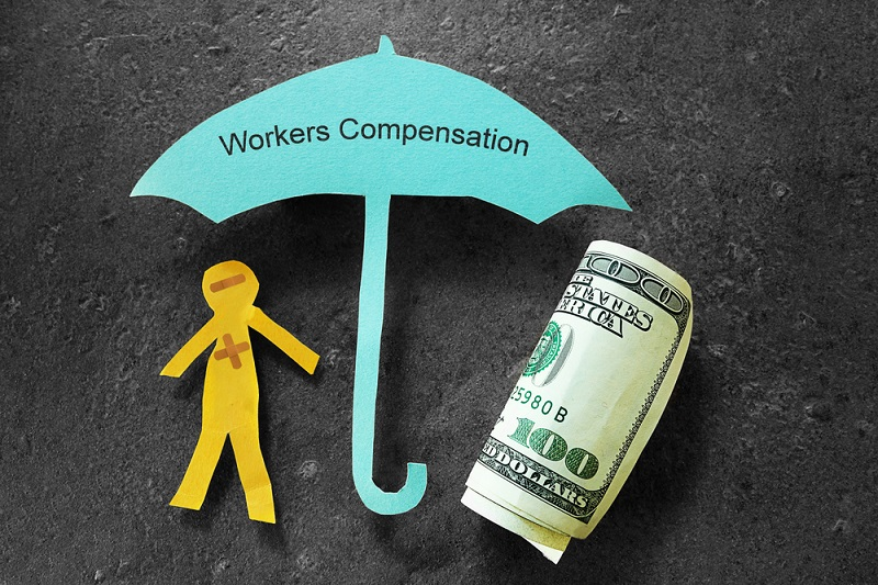 Workers' Comp Settlement